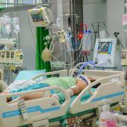 Intensivbetten-Schummel! Haben sich Klinik-Bosse an der Pandemie bereichert? (Foto)