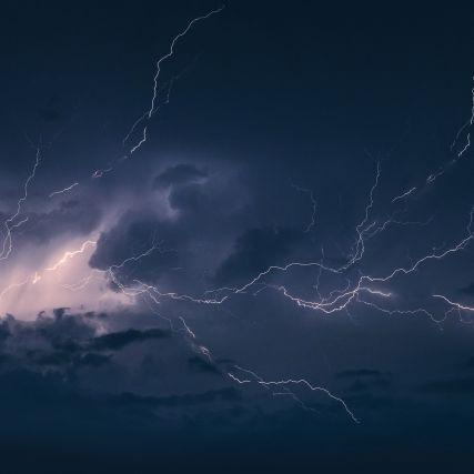 Tornados möglich! Meteorologen warnen vor Gewitter-Superzellen (Foto)
