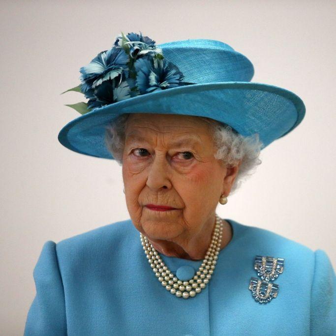Queen Elizabeth II. betrübt! Ihr Lieblingsenkel ist offiziell geschieden (Foto)