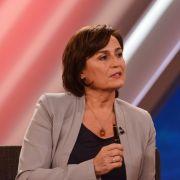 Sandra Maischberger macht Sommerpause! Wann gibt's neue Folgen? (Foto)