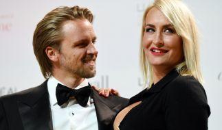 Sarah Connor ist mit Mann Florian Fischer verheiratet. (Foto)