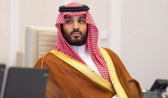 Todesstrafe in Saudi-Arabien