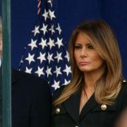 Zeichen stehen auf Trennung! Donalds Ehefrau spurlos verschwunden (Foto)