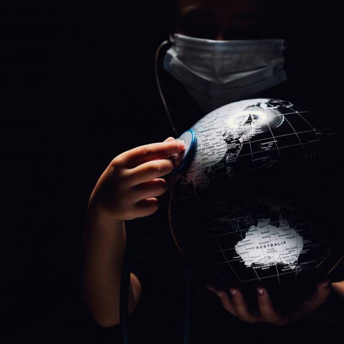 Pandemie-Horror! DIESE Seuchen bedrohen die Menschheit (Foto)