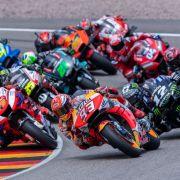 Alle MotoGP-Ergebnisse vom Deutschland-Grand Prix heute am Sachsenring (Foto)