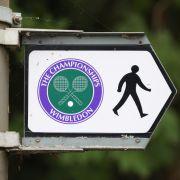 Finale der Herren beim Grand-Slam-Tennis heute live sehen (Foto)