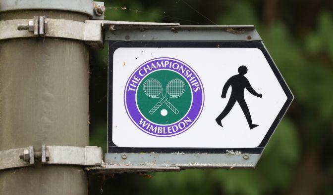Wimbledon 2021 in TV und Live-Stream