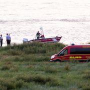 Bade-Drama in NRW! Mädchen ertrinkt - zwei weitere im Rhein vermisst (Foto)