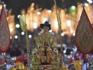 Wurde Thai-König Rama X. durch ein Double ersetzt? (Foto)