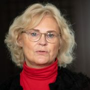 Mutter und Justizministerin! Das liegt der SPD-Politikerin am Herzen (Foto)