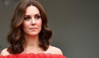 Kate Middleton könnte schon bald einen neuen Titel tragen. (Foto)