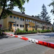 Zwei Tote nach Schüssen - Haftbefehl gegen Täter (52) (Foto)