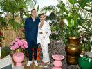 Waren zweieinhalb Jahre ein Paar: Moderatorin Sophia Thomalla und Fußballer Loris Karius. (Foto)
