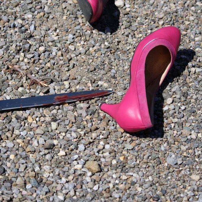 Fetisch-Killer hat Sex mit abgetrennten Frauenfüßen (Foto)