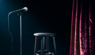 Komiker John Paragon ist gestorben. (Foto)
