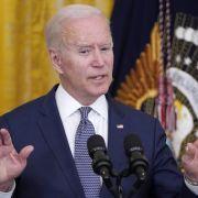 Arzt fordert: Biden soll geistige Gesundheit beweisen (Foto)