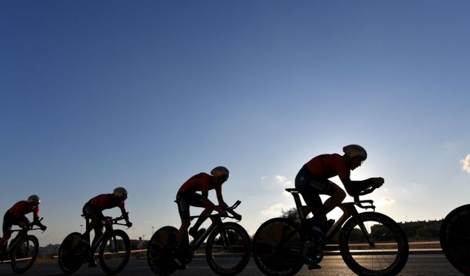 """""""Radsport: Tour de France"""" am Freitag bei Eurosport 1 verpasst?"""