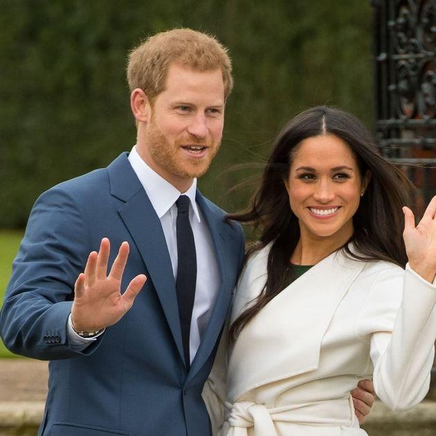 Plötzliche Scheidung von Ex-Mann! Droht Prinz Harry das gleiche Schicksal? (Foto)