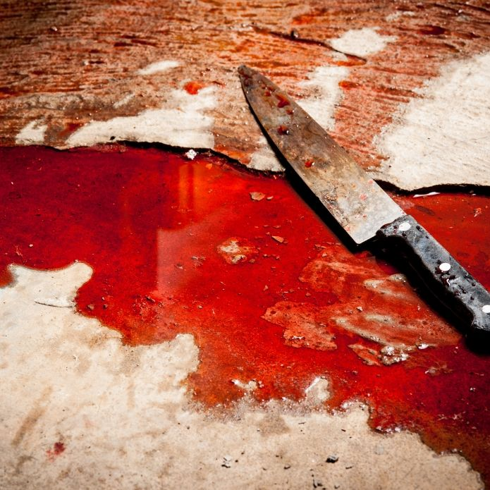 Penis abgehackt! Frauen-Mob metzelt Serienvergewaltiger tot (Foto)