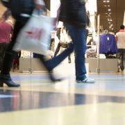 Mehr verkaufsoffene Sonntag gefordert - bald 7-Tage-Shopping für alle? (Foto)
