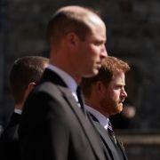Streit eskaliert! Prinz Harry wurde eiskalt vor die Tür gesetzt (Foto)