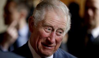 Prinz Charles spricht ein Machtwort - und verwehrt seinem Enkelsohn Archie Harrison Mountbatten-Windsor einen royalen Titel. (Foto)