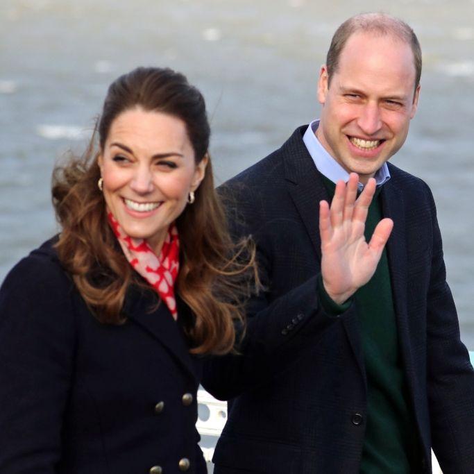 Deshalb ist Kate Middletons Mann schon jetzt der perfekte König (Foto)