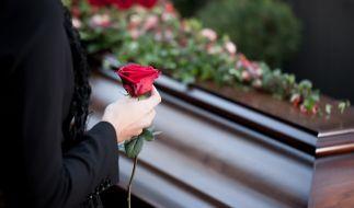 US-Schauspielerin Ann Willis Ratray ist im Alter von 81 Jahren gestorben (Symbolbild). (Foto)