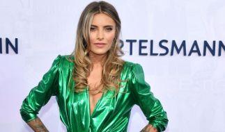 Sophia Thomalla zeigt sich sexy im Netz. (Foto)