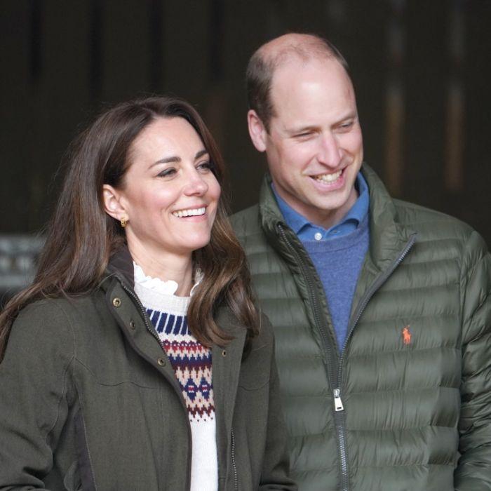 Geheim-Reise geplant! Kommt jetzt die Versöhnung mit Prinz Harry? (Foto)