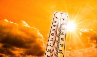 Eine Hitzewelle überrollt den Südosten Europas. (Foto)