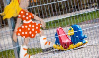 In einer Kindertagesstätte im thüringischen Ilmenau ist ein knapp einjähriger Junge gestorben (Symbolbild). (Foto)