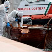 Sturzbetrunken über Gardasee gerast? DAS sagt der Anwalt der Tatverdächtigen (Foto)