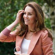 Herzogin Kate vermittelt im Brüderstreit - doch diese Skepsis bleibt (Foto)