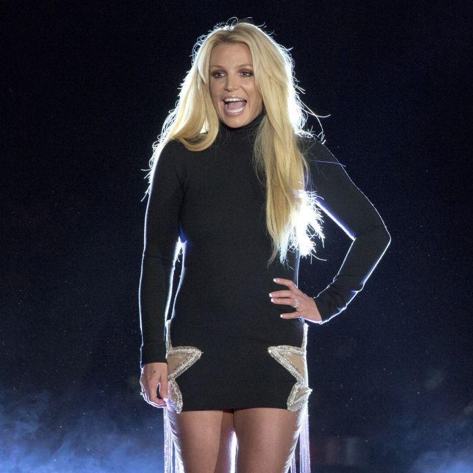 Rechtsstreit um Vormundschaft! Popstar will auspacken (Foto)