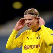 Wo spielt BVB-Superstar Erling Haaland in der kommenden Saison?