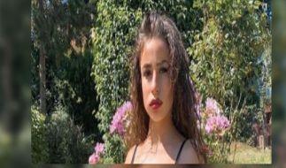 Influencerin Siria Campanozzi leidet an einem seltenen Gendefekt. (Foto)