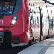 Lokführer-Streik verschoben!GDL plant vorher Urabstimmung (Foto)