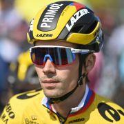 """SEINE große Liebe schrieb ein Buch über den """"Tour de France""""-Star (Foto)"""