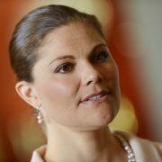 Tod mit 45 Jahren! Schweden-Prinzessin Victoria in tiefer Trauer (Foto)