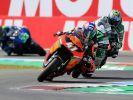 Zuletzt waren die Motorrad-Profis 2019 in Assen zu Gast. (Foto)