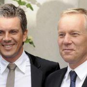Schnappt ein Privatsender dem ZDF diese Stars weg? (Foto)