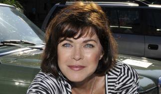 Anja Kruse spielte in zahlreichen Filmen oder Serien mit. (Foto)