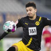 BuLi-Wechsel-News: Sancho-Transfer vom BVB zu Manchester United rückt näher! (Foto)