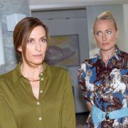 Wer hat Katrin wirklich vergiftet? Fans bangen um Serien-Liebling (Foto)
