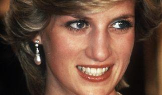 Prinzessin Diana starb am 31. August 1997 im Alter von nur 36 Jahren. (Foto)