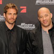 So bleibt Paul Walker für Vin Diesel immer Teil der Filme (Foto)