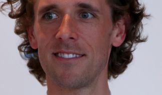 """Radprofi Koen de Kort wird nach seinem Unfall nicht bei der """"Tour de France"""" dabei sein. (Foto)"""