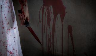 Eine 36-jährige Mutter aus London ermordete ihre kleine Tochter aus Angst vor einer Coronavirus-Infektion (Symbolbild). (Foto)