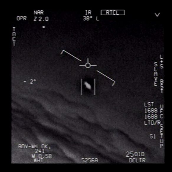 Mysteriöse Flugobjekte! USA haben keine Erklärung für gut 140 Ufo-Sichtungen (Foto)